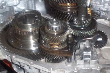 Gearbox and diff Specialists! - Home
